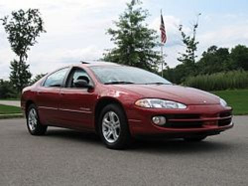 dodge intrepid workshop repair service manual download download rh tradebit com dodge intrepid 2000 manual pdf 1998 Dodge Intrepid