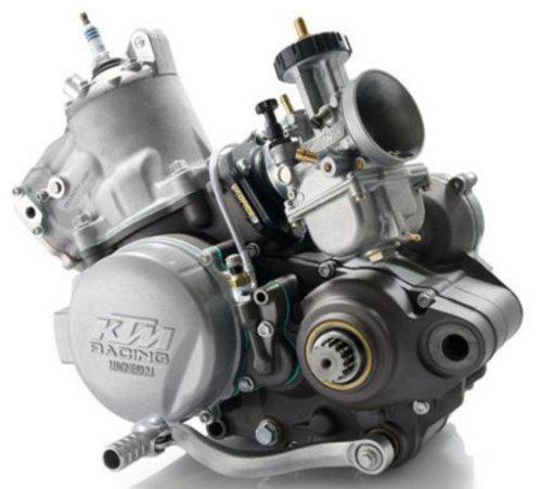 2003 Ktm 400 600 Lc4 Engine Workshop Repair Service Manual