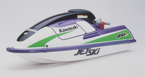 1999 kawasaki 900 stx jet ski service repair workshop manual.