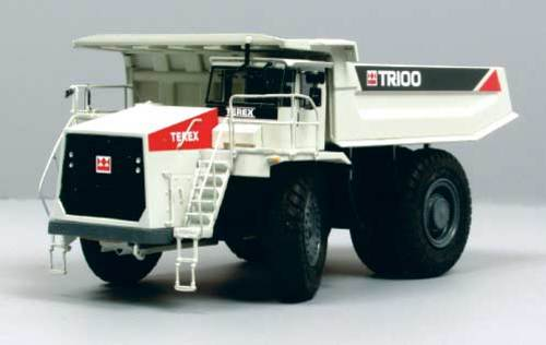 pay for terex tr100 mining truck workshop repair service. Black Bedroom Furniture Sets. Home Design Ideas