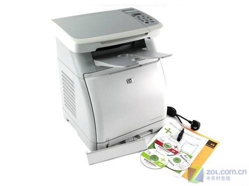 Free HP Color LaserJet CM1015/1017 MFP Service manual  Download thumbnail