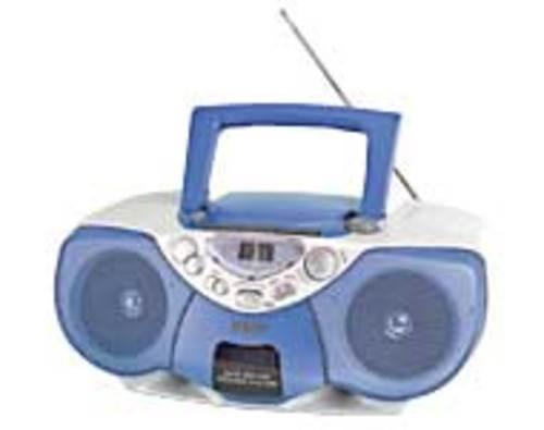 Free Philips Sound Machine AZ1081 Service manual Download thumbnail