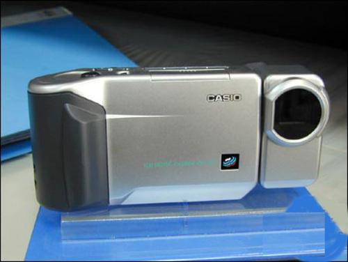 casio qv-300 service manual