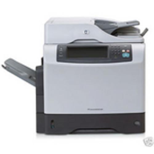 Free HP Mopier 320 system Service manual  Download thumbnail