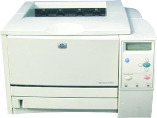hp laserjet 6p 6mp printer users manual