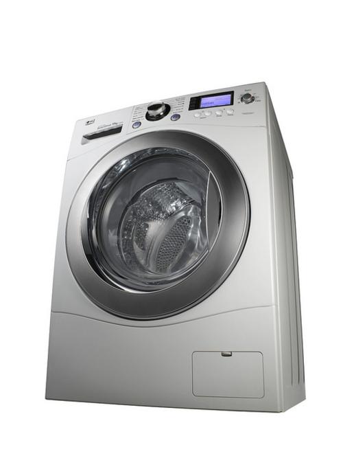 Lg Washing Machine Wd M  Series Service Manual