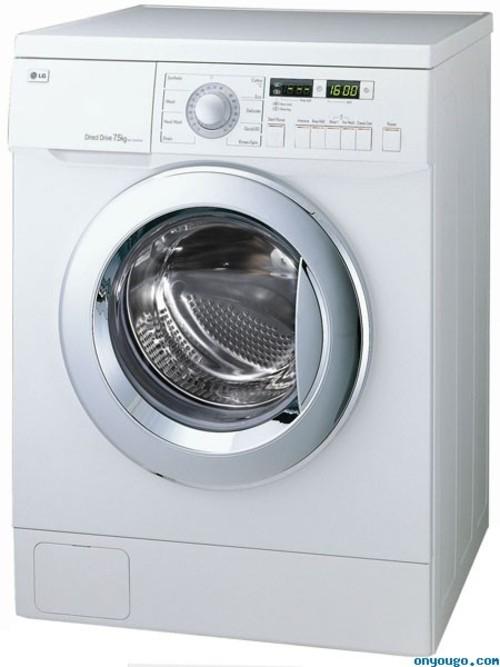Lg Washing Machine Wd-1223fb Service Manual