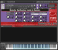 Thumbnail Nord Lead Stage For kontakt 5.4. 176 nki sounds
