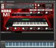 Thumbnail Korg M1 For kontakt. 207 nki sounds