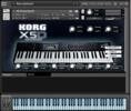 Thumbnail Korg X5D For kontakt 5.2. 191 nki sounds.
