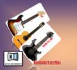 Thumbnail Guitars for kontakt. 65 Acoustic Electric & Distorted Guit.