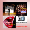 Thumbnail Voices & choirs For Kontakt. 75 nki sounds.