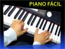 Thumbnail Curso de Piano En Video. Formato WMV