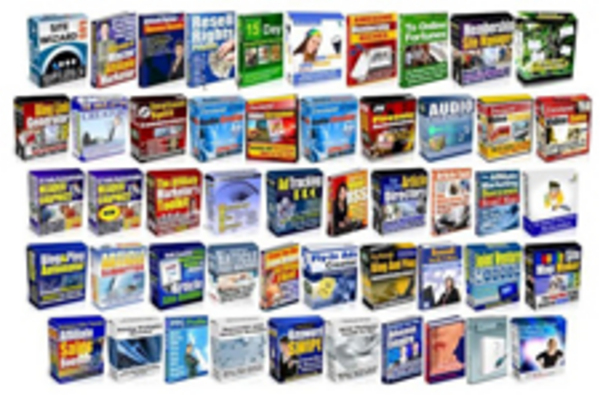 Pay for Master Resale Rights Mega Pack!!!60 super products!
