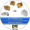 Thumbnail Cat C-11 C-13 C-15 C-16 C-18 Acert Engine Service Manual