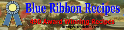 Thumbnail 34 PLR Blue Ribbon Recipe Books + Bonus EBook
