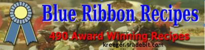 Thumbnail 34 PLR Blue Ribbon Recipe Books + Bonus EBook
