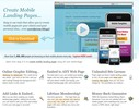 Thumbnail Instant Mobile Site-PLR + Bonus Software