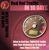 Thumbnail Red Hot Traffic PLR Biz in a Box + Bonus