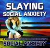 Thumbnail Slaying Social Anxiety PLR E-Book + Website + Bonus Software