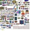 Thumbnail Mega Flat Characters MRR + Bonus Software