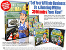 Thumbnail 8 Affiliate Startup MRR Videos + E-Book + Website + Bonus