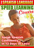 Thumbnail Spanish Speed Learning PLR E-Book + Website + Bonus