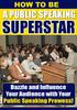 Thumbnail Public Speaking Superstar PLR E-Book + Website + Bonus
