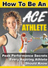 Thumbnail Ace Athlete PLR E-book + Website + Bonus Software