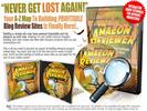 Thumbnail Amazon Reviewer MRR E-Book App + Bonus Software