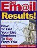 Thumbnail 6 Keys To Getting Email Results PLR E-book + Bonus