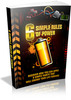 Thumbnail 6SimpleRules of Power PLR E-book + Website + Bonus Software