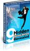 Thumbnail 9 Hidden Success Barriers PLR E-Book + Website + Bonus