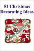 Thumbnail 51 Christmas Decor Ideas PLR E-book + Website + Bonus
