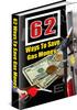 Thumbnail 62 Tips To Save On Gasoline PLR E-book + Website + Bonus
