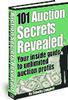 Thumbnail 101 Auction Tips PLR E-book + Website + Bonus