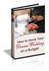 Thumbnail 101  Wedding  Tips PLR E-book + Website + Bonus Software