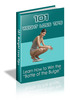 Thumbnail 101  Weight  Loss Tips PLR E-book + Website + Bonus Software