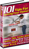 Thumbnail 101 Tips for selling your home PLR E-book + Website + Bonus