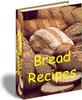 Thumbnail 500 Bread Recipes PLR E-book + Website + Bonus Software