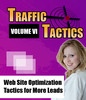Thumbnail 750 Traffic Tactics PLR E-book + Website + Bonus Software