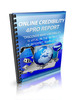 Thumbnail Online Credibility For Pros PLR E-book + Website + Bonus Sof