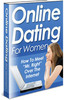 Thumbnail Online Dating For Women PLR E-book + Website + Bonus