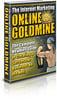 Thumbnail Online Goldmine PLR E-book + Website + Bonus Software