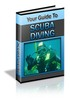 Thumbnail Guide To Scuba Diving PLR E-book + Website + Bonus Software