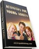 Thumbnail Activities For Young Adults PLR E-book + Website + Bonus