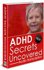 Thumbnail ADHD Secrets Uncovered PLR E-book + Website + Bonus