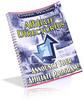 Thumbnail Afflilate Directories PLR E-book + Website + Bonus