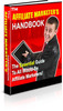 Thumbnail Affiliate Marketers Handbook PLR E-book + Website + Bonus