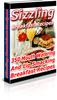 Thumbnail Sizzling Breakfast Recipes MRR E-Book + Website + Bonus
